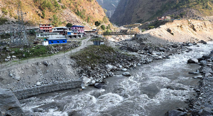 Sustainable Hydropower Creates Opportunities in Nepal
