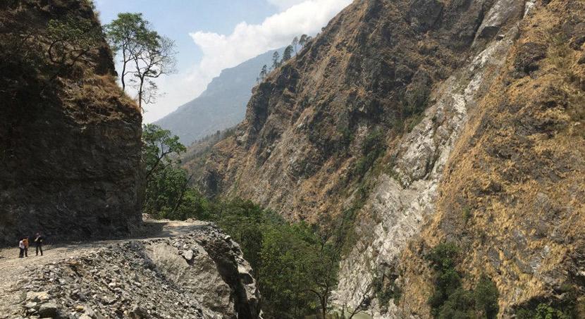 Funding agreed for Nepal Trishuli-1 hydro scheme